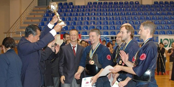 (Українська) Кубок Харькова 2013 – наш!