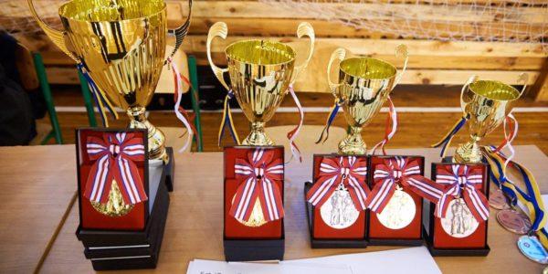 (Українська) Результати Турніру з кендо на Кубок Посла Японії в Україні